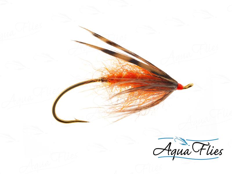 10055 Wedeking's Shellac, Orange Sizes 3-5