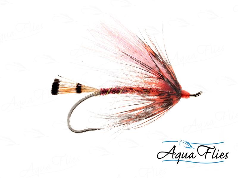10057 Wedeking's Jayhawker, Orange/Pink Sizes 3-5