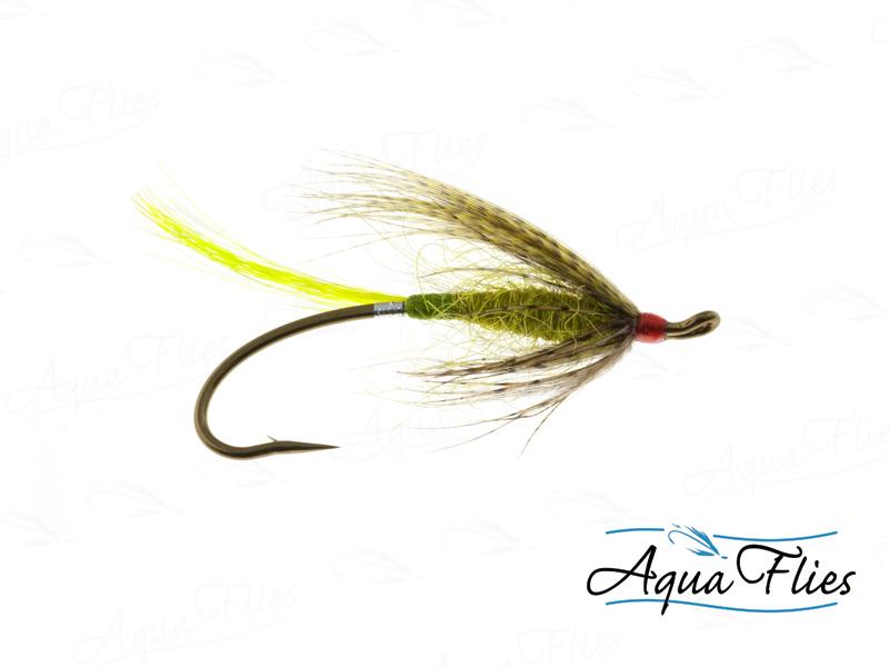 10058 Zech's Arctic Ibex, Olive/Green Sizes 5-7
