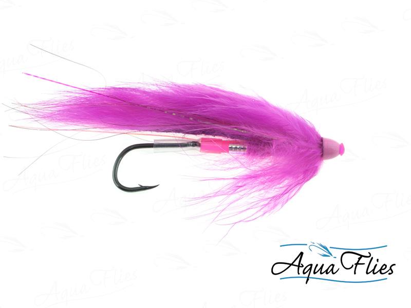 11023 Stu's Bunny Hare Leech Tube, Pink