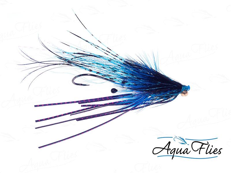 11060 Stu's PrawnTruder, Blue