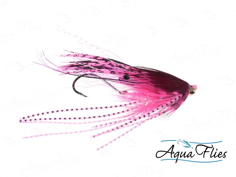 11063 Stu's PrawnTruder, Pink