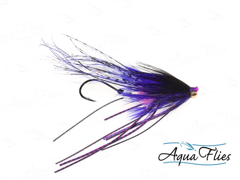 11064 Stu's PrawnTruder, Purple