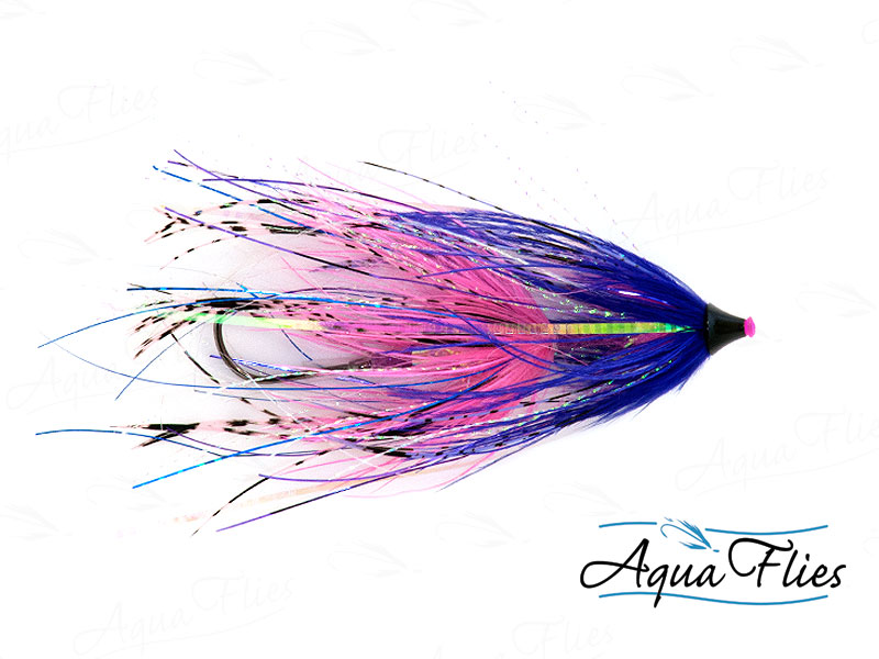 12009 Stu's Chinook Intruder, Pink/Purple