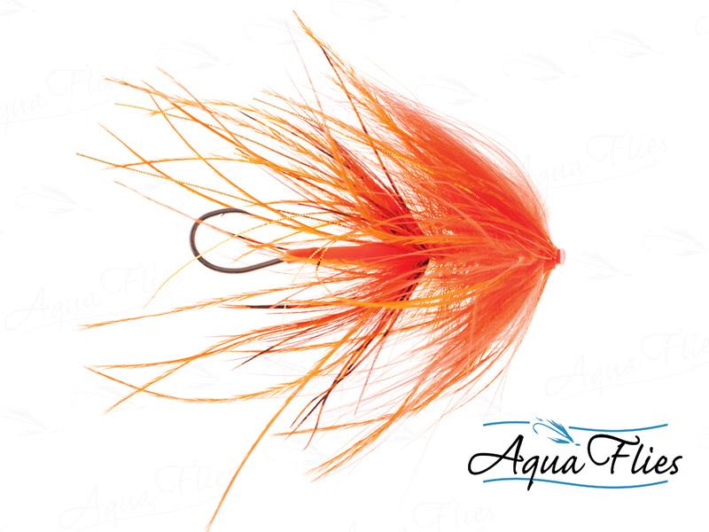 12131 Sputnik Tube Intruder, Orange