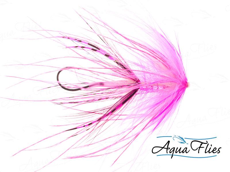 12132 Sputnik Tube Intruder, Pink