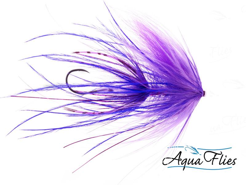 12133 Sputnik Tube Intruder, Purple