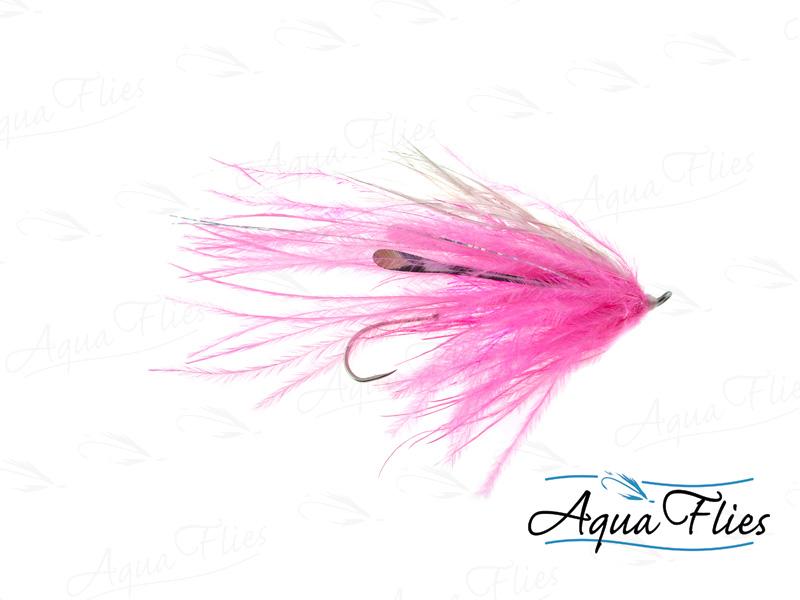 12313 Single Station Intruder, Pink/White