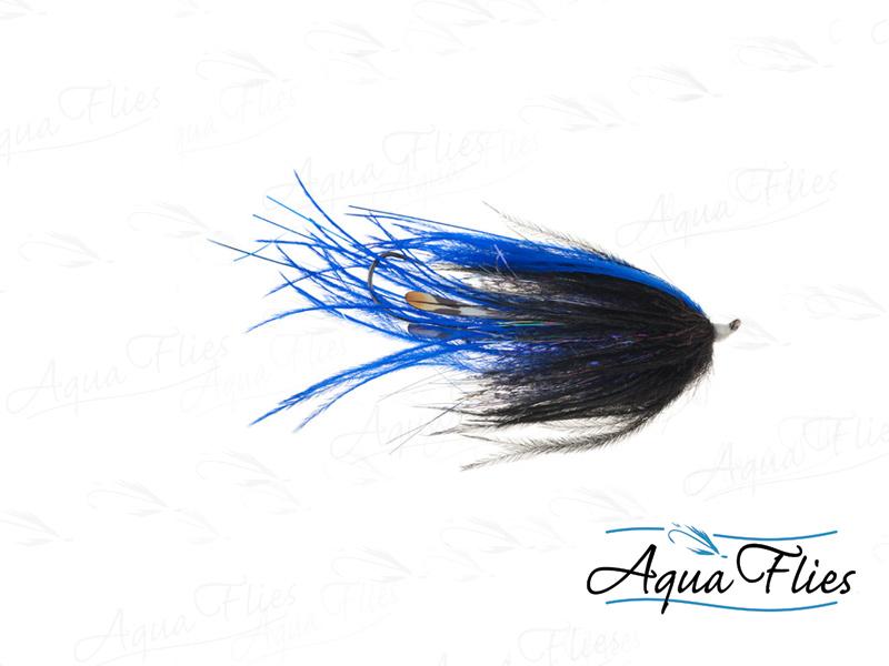 12314 Single Station Intruder, Black/Blue
