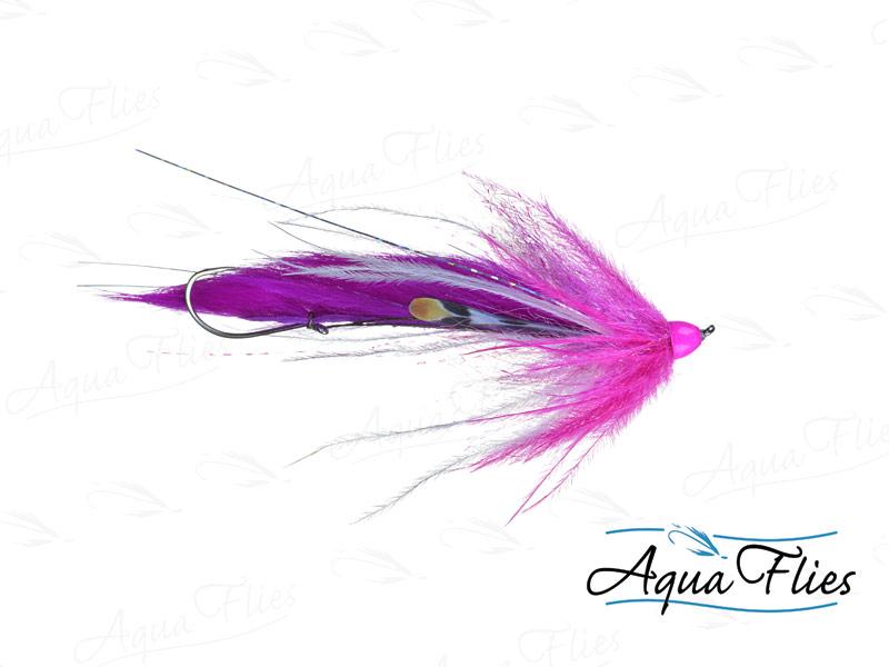 12322 Dirty Hoh, Steelhead Size, Pink