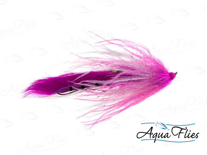 12333 Dirty Hoh, Chinook Size, Pink