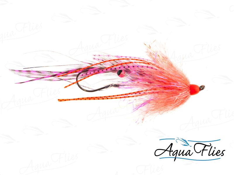 12351 Jerry's Ultra Squid, Pink/Orange