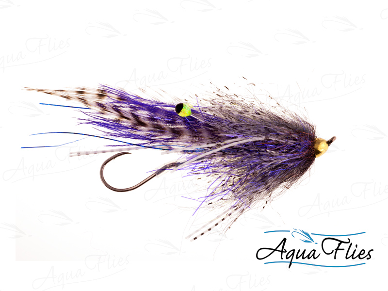 12353 Jerry's Ultra Squid, Purple/Black