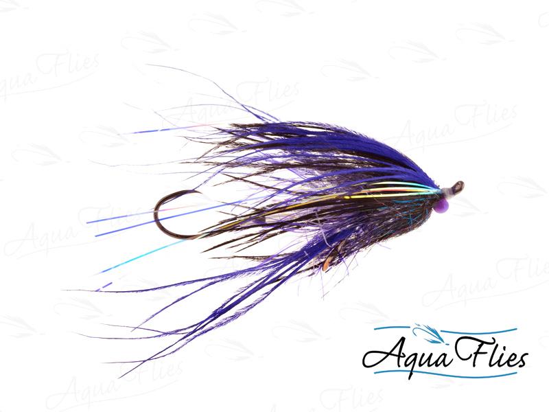 12361 Ultra Mini-Intruder, Purple/Black