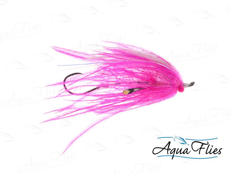 12362 Ultra Mini-Intruder, Pink/White