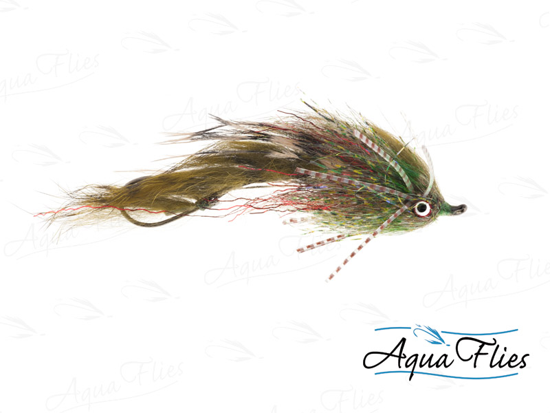 12369 Jerry's WMD Sculpin, Olive