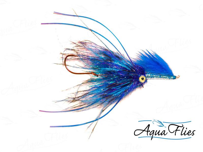 13009 The Kriller, Blue