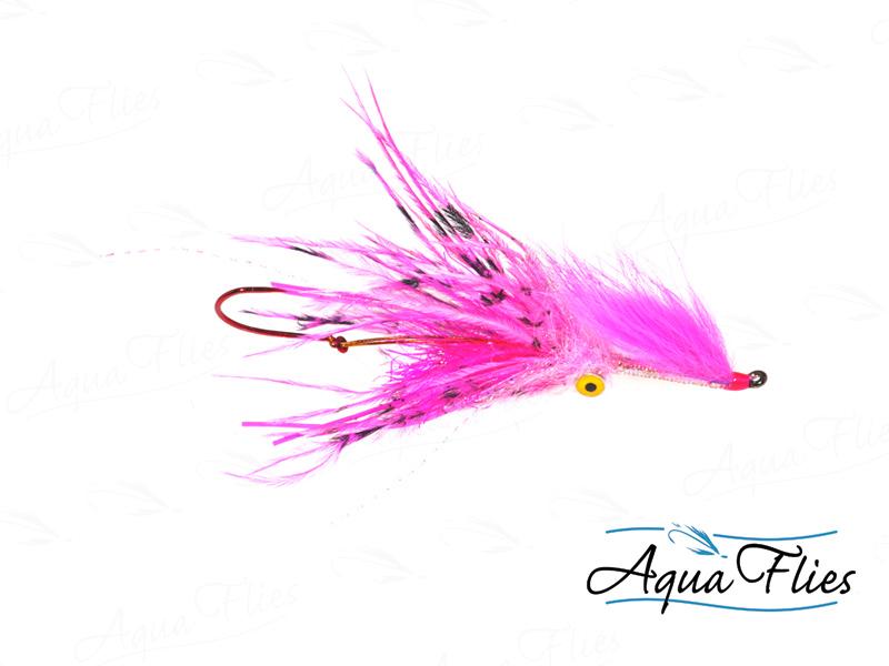 13012 The Kriller, Pink
