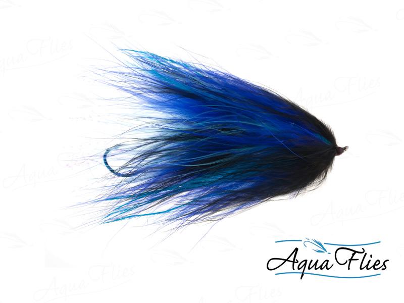 13015 Trailer Trash, Blue/Black