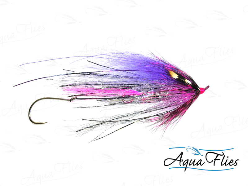 13101 Senyo's GL Predator Scandi, Pink/Purple