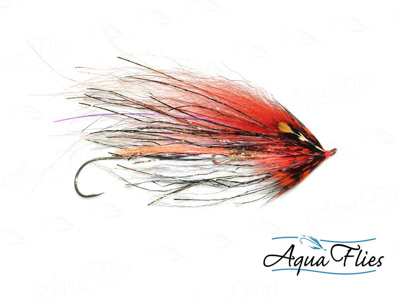 13103 Senyo's GL Predator Scandi, Orange/Gold