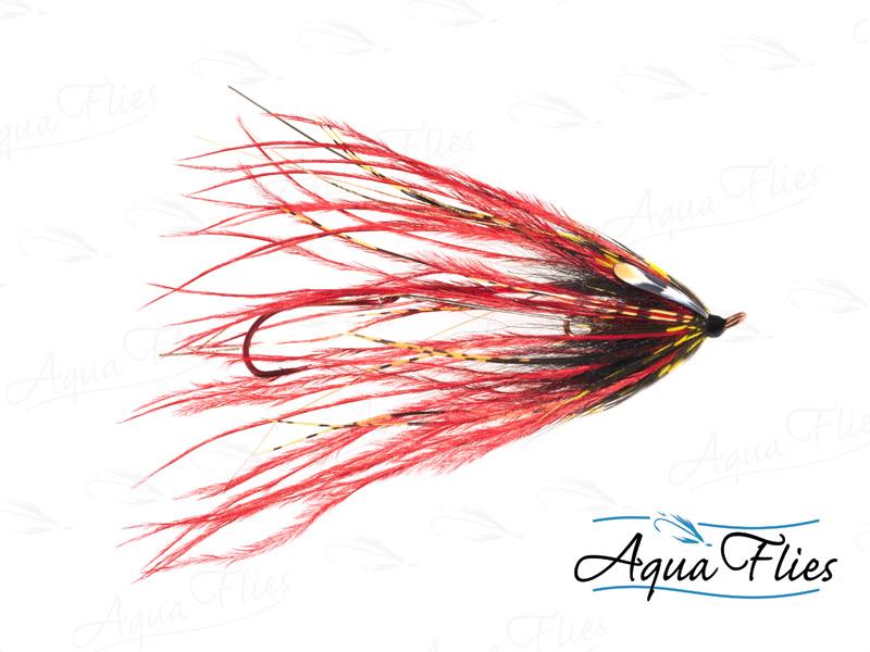 13120 Senyo's OCD, Red
