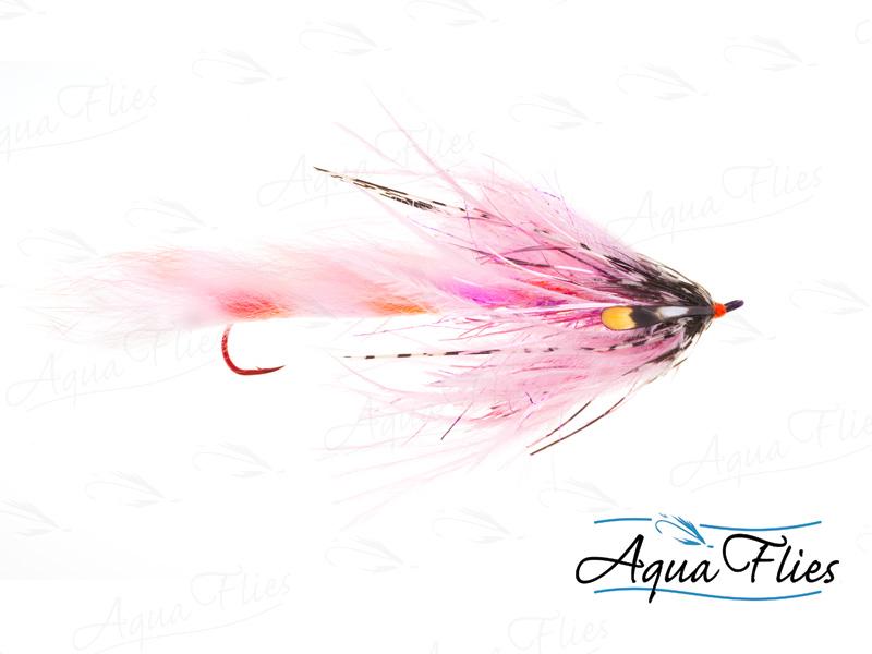 13137 Senyo's Flesh Fly, Pink