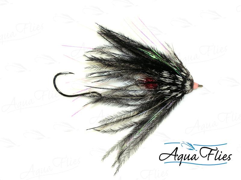 13160 Fish Taco, Black