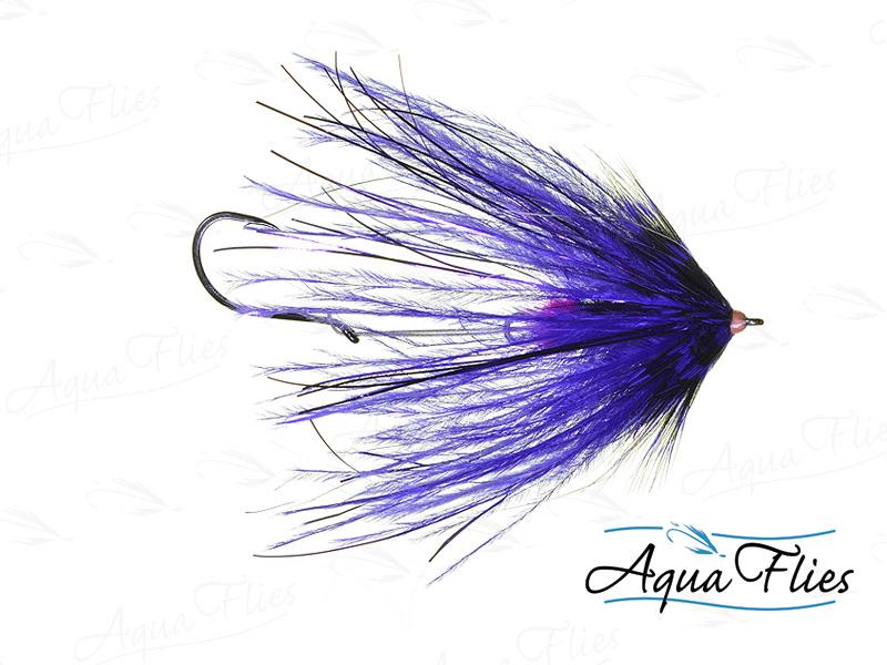 13161 Fish Taco, Purple