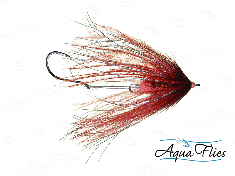 13162 Fish Taco, Red