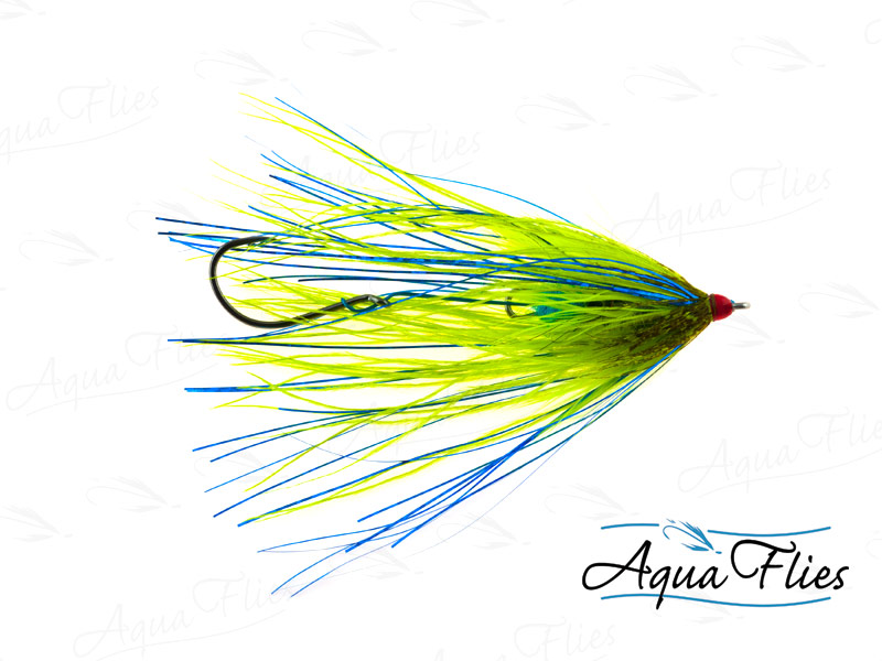 13163 Fish Taco, Chartreuse