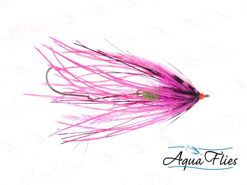 13164 Fish Taco, Pink