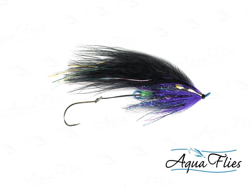 13170 Senyo's Aqua Scandi, Black