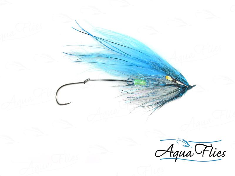 13171 Senyo's Aqua Scandi, Blue