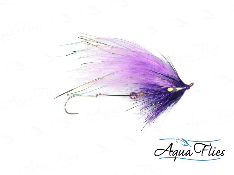 13174 Senyo's Aqua Scandi, Purple