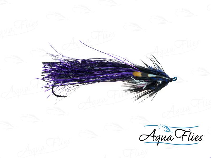 13182 Senyo's Artificial Intelligence, Purple/Black