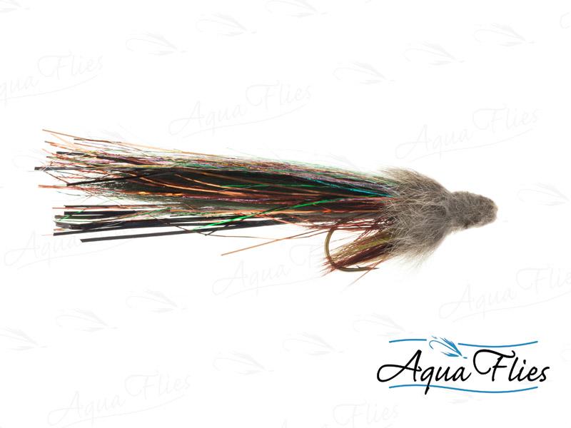 13202 Feenstra's Aqua Nuisance, Rainbow/Copper
