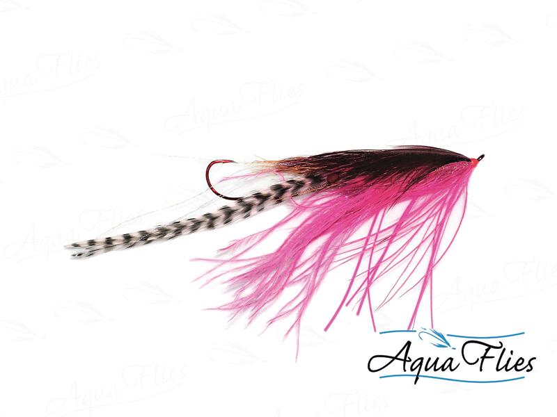 14001 Stu's Stinger Prawn, Pink