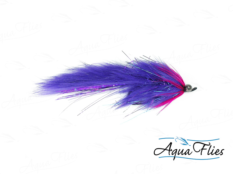 14115 Hareball Leech, Purple