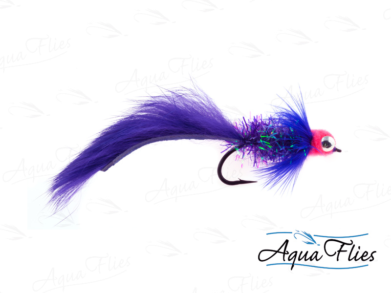 14148 Starlight Leech, Purple