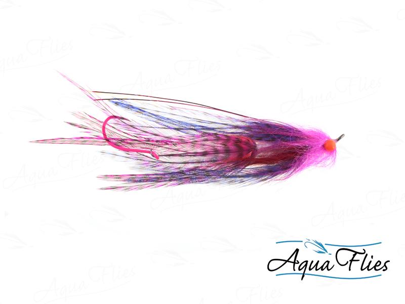 14156 Luke's Chromewrecker, Pink/Purple