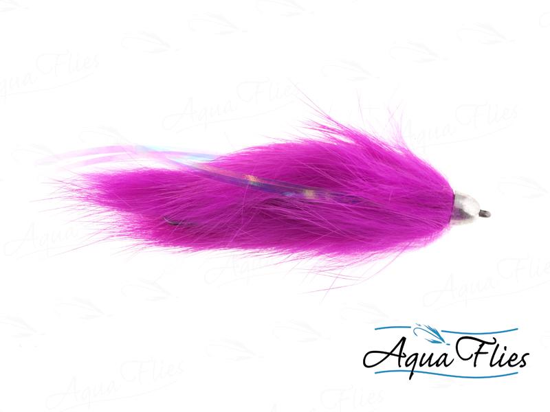 14167 Dolly Llama, Fuschia Pink