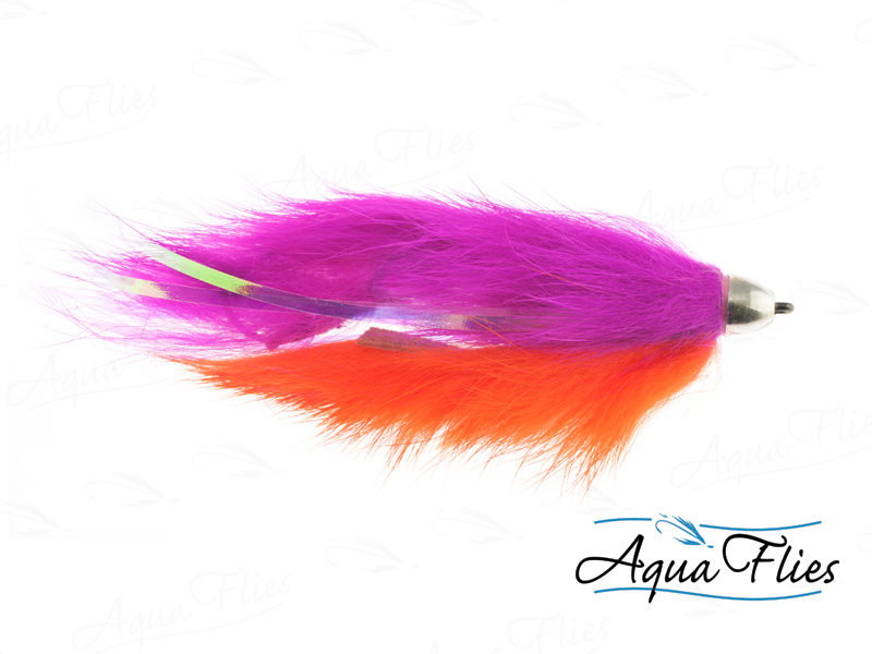 14169 Dolly Llama, Pink/Orange