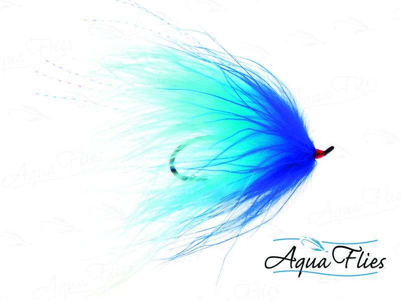 14181 Alaskabou, Light Blue/Blue
