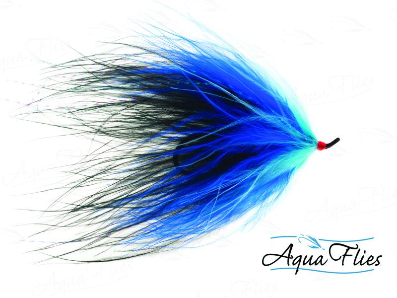14188 Alaskabou, Black/Blue/Blue