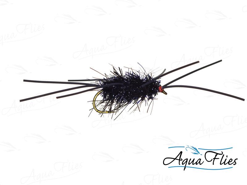 17020 TDF Ungly Bug, Black