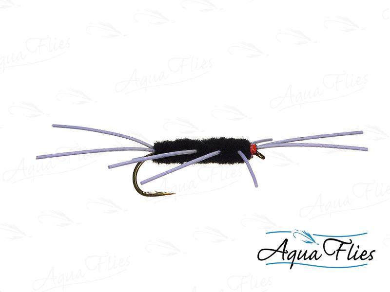 17021 TDF Gallegos Rubber Legs
