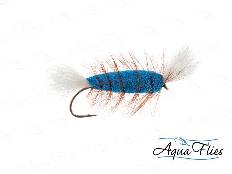 16130 Cigar Bomber, Labatt Blue/Brown
