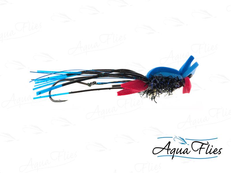 16165 Waker Maker, Black/Blue
