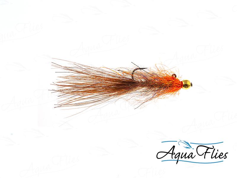17108 Balance Leech, Hot Head Brown